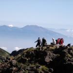 「登山」と「トレッキング」の違いは?