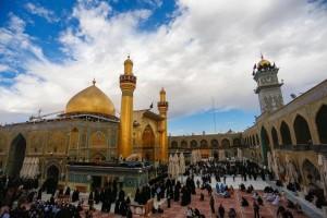 Imam Ali Mosque (イラク)