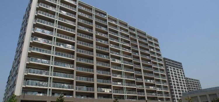 「マンション」と「アパート」「コーポ」の違いは?