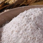 「小麦粉」と「強力粉」「薄力粉」「中力粉」の違いは?