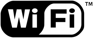 Wi-Fi ロゴ