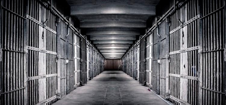「懲役」と「禁錮」「拘留」の違いは?