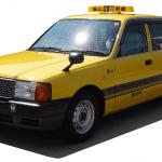 「タクシー」と「ハイヤー」の違いは?