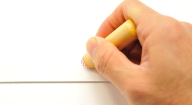 「捺印」と「押印」の違いは?