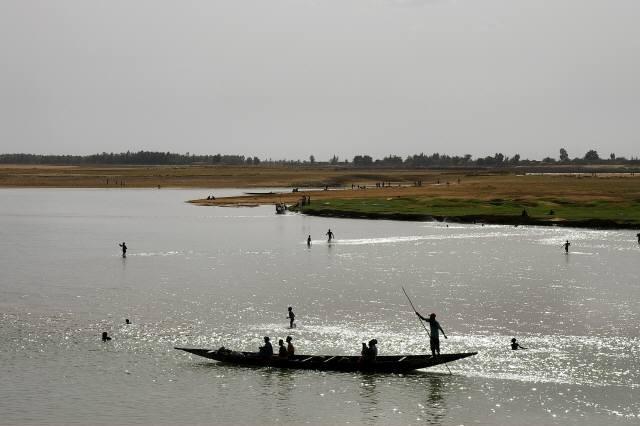 ニジェール川