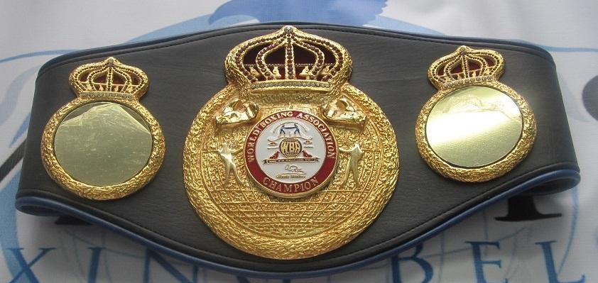 WBA チャンピオンベルト