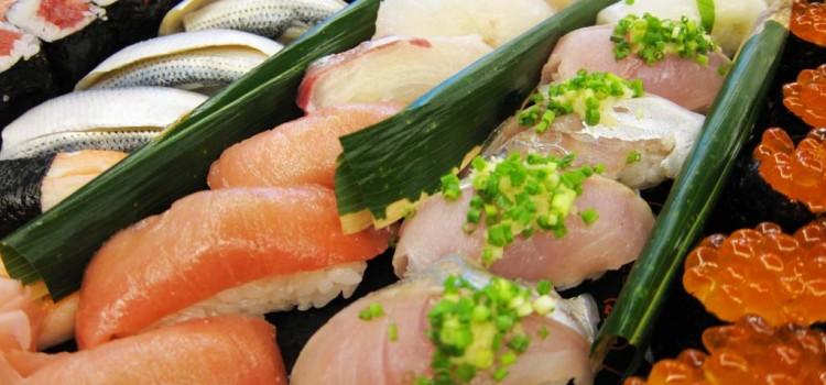 「寿司」と「鮨」の違いは?