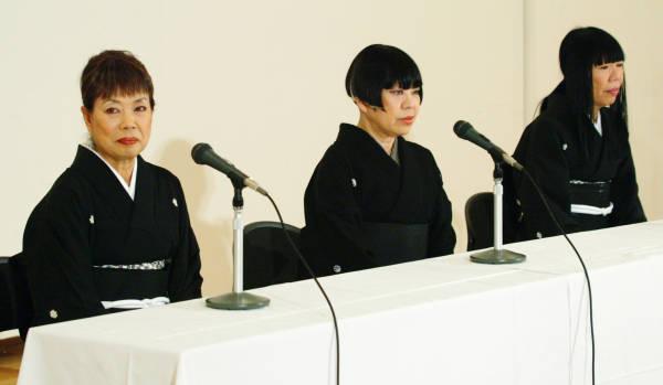 コシノ三姉妹