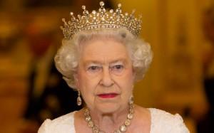 エリザベス2世