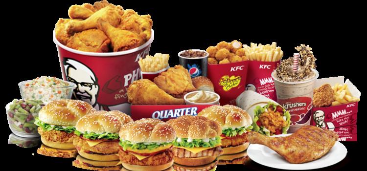 「KFC」と「JFK」の違いは?