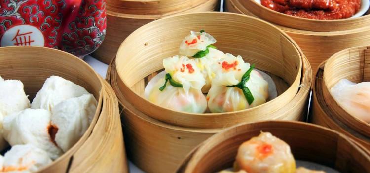 中華料理「点心」と「飲茶」の違いは?
