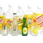 「トニックウォーター」と「炭酸水」「ソーダ」の違いは?