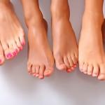 「足」と「脚」の違いは?