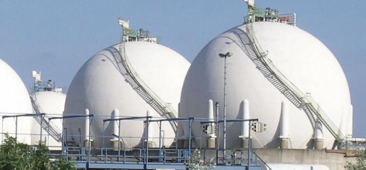 「都市ガス」と「LPガス」の違いは?