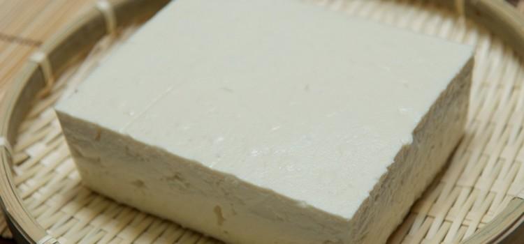 「もめん豆腐」と「きぬごし豆腐」の違いは?