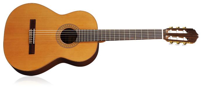 「アコースティックギター」と「クラシックギター」「フォークギター」の違いは?