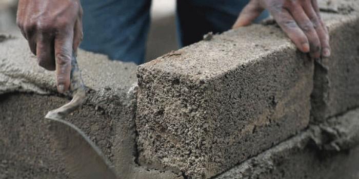 「セメント」と「モルタル」「コンクリート」の違いは?