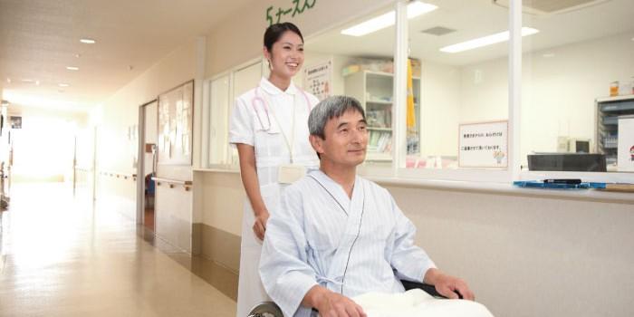 「看護師」と「准看護師」の違いは?