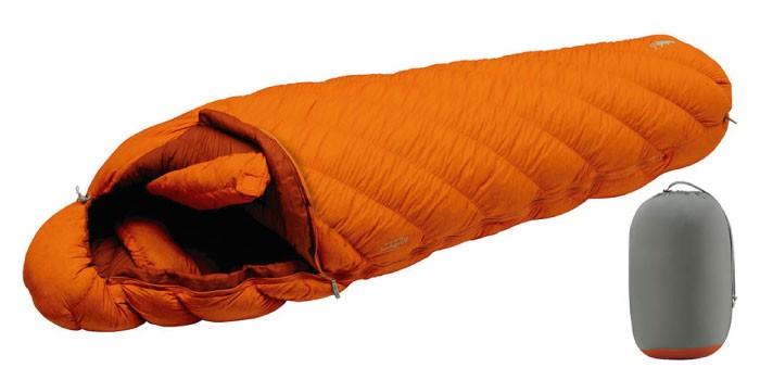 「寝袋」と「シュラフ」の違いは?