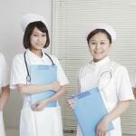 「保健師」と「助産師」「看護師」の違いは?