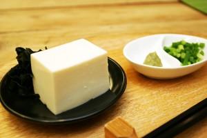 きぬごし豆腐