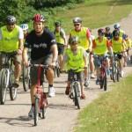 「サイクリング」と「ポタリング」の違いは?