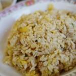 「炒飯」と「焼飯」の違いは?