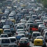 「渋滞」と「混雑」の違いは?