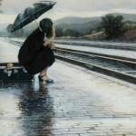 「やや強い雨」と「強い雨」「激しい雨」「非常に激しい雨」「猛烈な雨」の違いは?