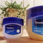 「ヴァセリン」と「白色ワセリン」の違いは?