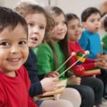 「保育園」と「幼稚園」「認定こども園」の違いは?