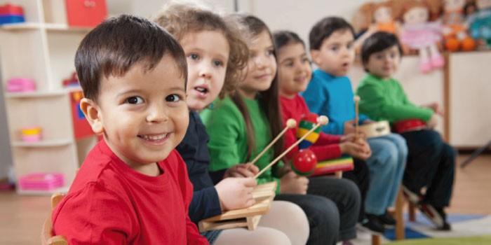 「保育園」と「幼稚園」の違いは?