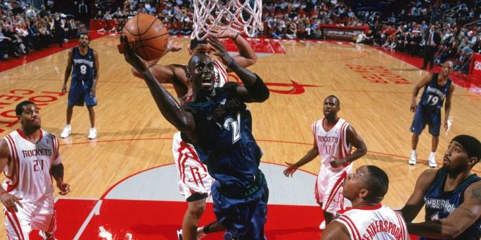 「バスケットボール」と「3on3」の違いは?