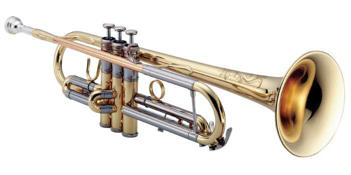 金管楽器(トランペット)