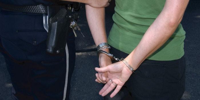 「逮捕」と「拿捕」の違いは?