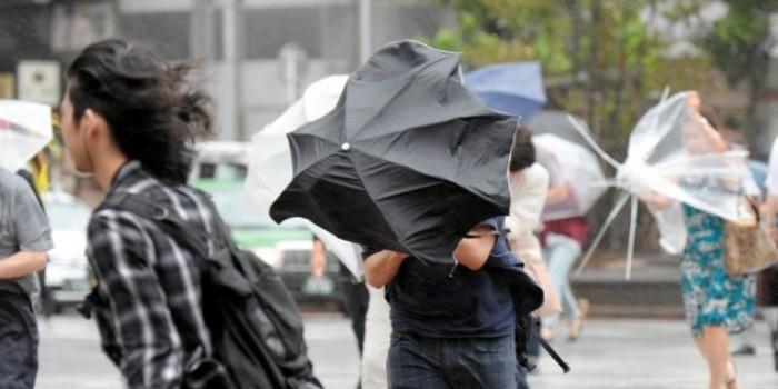 台風の「大型」と「超大型」「強い」と「非常に強い」「猛烈な」の違いは?