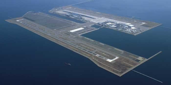「関西空港」と「伊丹空港」の違いは?