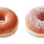 ミスタードーナツ「ハニーディップ」と「シュガーレイズド」の違いは?