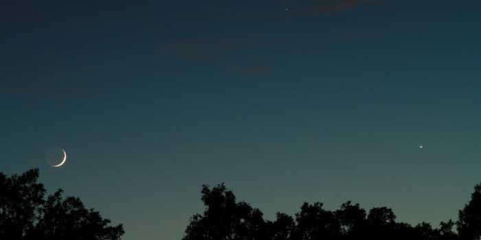 「夜中」と「深夜」「未明」の違いは?