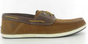 ヌバック素材の靴