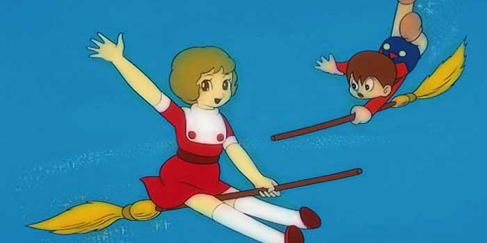 アニメ「魔法使いサリー」と「ひみつのアッコちゃん」の違いは?