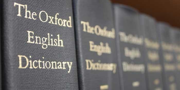 「辞典」と「辞書」の違いは?