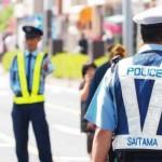 「警察官」と「刑務官」の違いは?