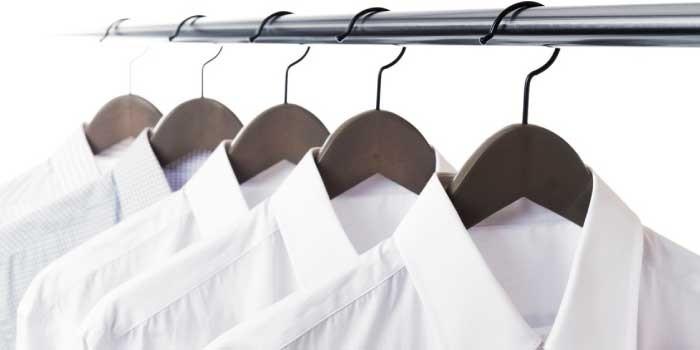 「ワイシャツ」と「カッターシャツ」の違いは?