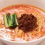 「坦々麺」と「台湾ラーメン」の違いは?