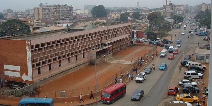 アンゴラ 共和国