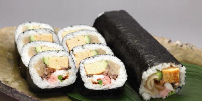 巻き寿司」と「太巻き」「恵方巻...