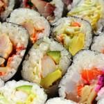 「巻き寿司」と「太巻き」「恵方巻」の違いは?