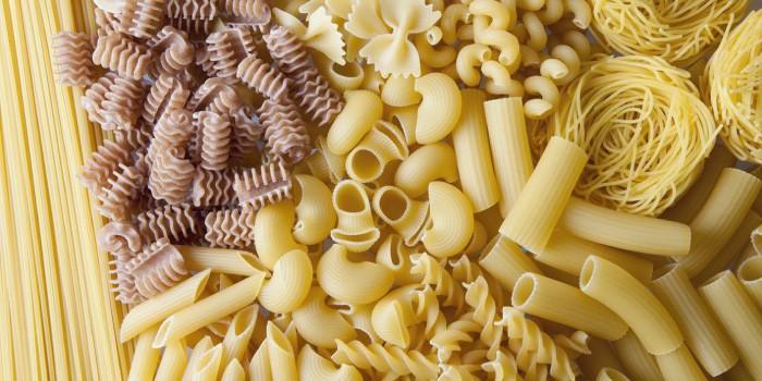 「パスタ」と「スパゲッティ」の違いは?