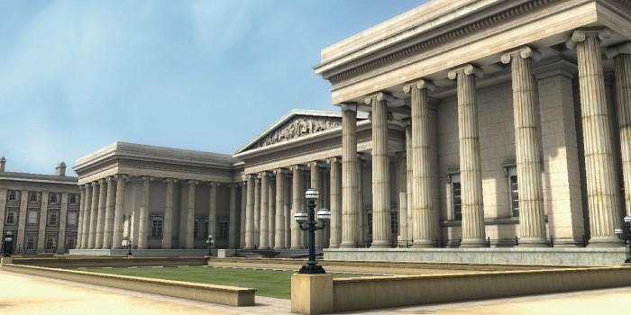 「博物館」と「美術館」の違いは?